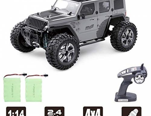 Rc Vehicles Off Boulevard 4 wheel drive – Roterdon Rc Toys Some distance off Have watch over Automobile Rotten-Nation Monster Truck Crawler 4 wheel drive Excessive Urge 2.4GHz Racing Automobile Radio Have watch over Vehicles for Boys &